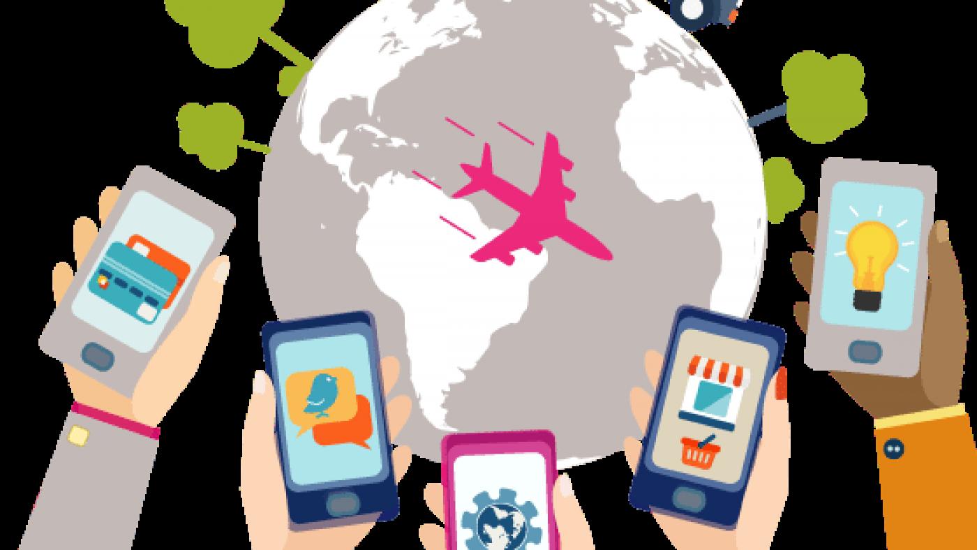 Si viajas al extranjero con tu móvil, ojo con el consumo,