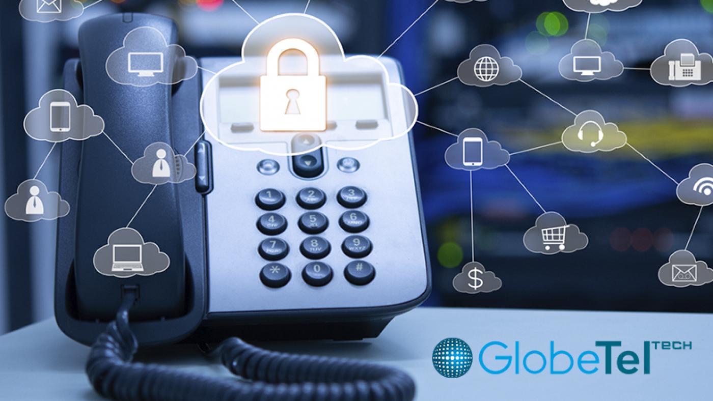 seguridad voip globeteltech