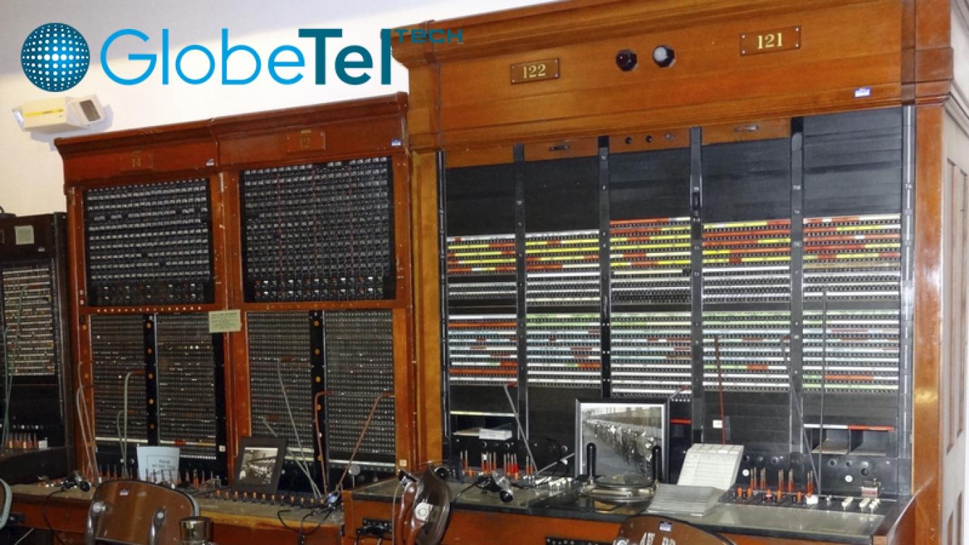 Centralita virtual de GlobetelTech