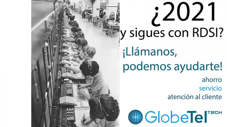 En GlobetelTech analizamos tus telecomunicaciones